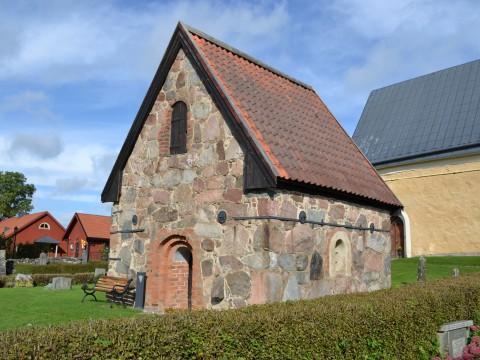 SID 5 Uppsala-NÑs kyrka5